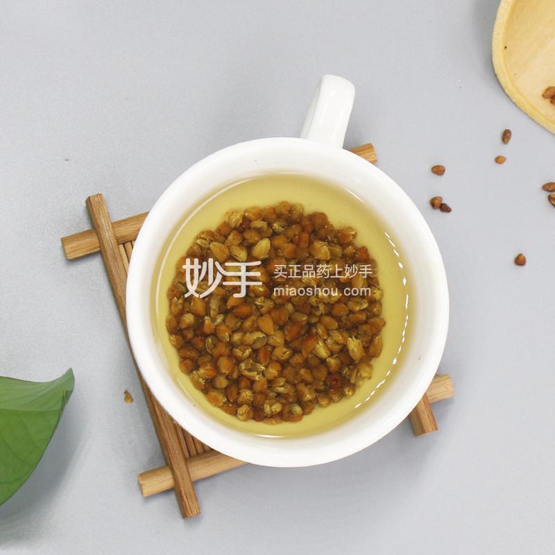 北京同仁堂  苦荞茶  273g