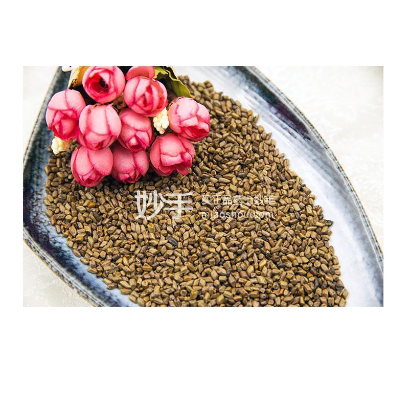 北京同仁堂(TRT)决明子茶260g*2 无硫熏茶叶
