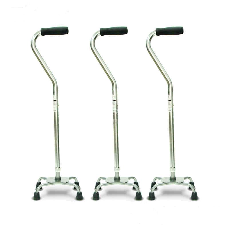 可孚 四脚手杖 KFSZ011