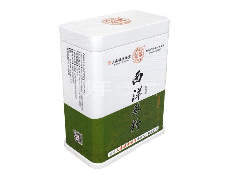 胡庆余堂 西洋参粉 60g(2g*30袋)