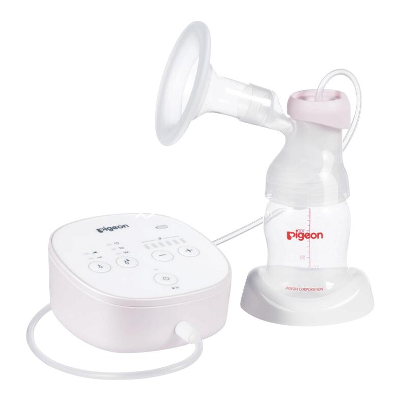 贝亲睿享智能型单边电动吸奶器
